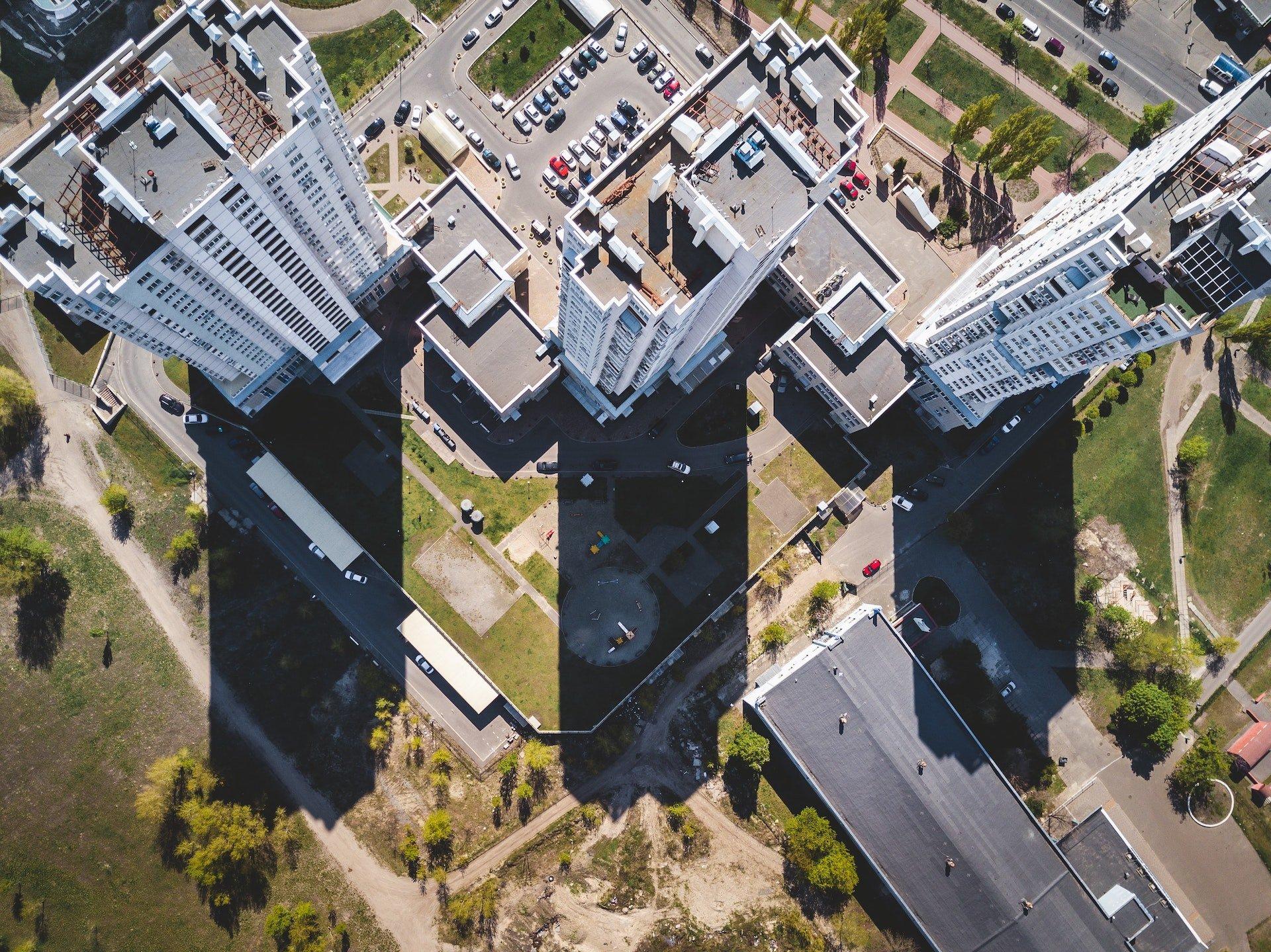 Zarządzanie budynkami mieszkalnymi